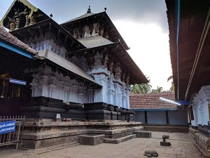 Karkidaka Vavu Bali 2021 Importance Of Visiting Thirunavaya Navamukunda Temple