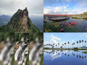 From Malarikkal To Illikkal Kallu Emerging Tourist Places To Visit In Kottayam