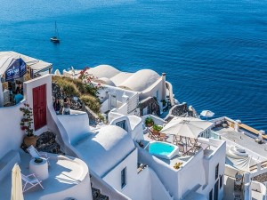 Interesting And Unknown Facts About Greece Sunniest Places In The World