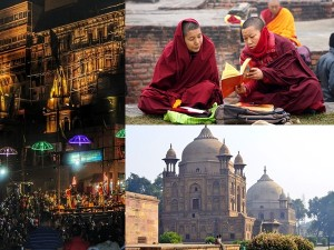 Irctc Launches Kochi Varanasi Ayodhya 4 Days Air Tour Package Attractions And Specialties