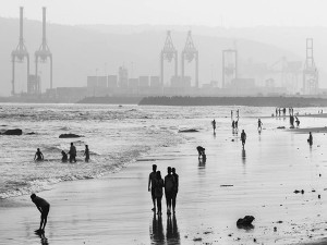 From Mumbai To Chennai Cities In India Which May Drown In Future