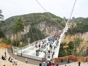 Zhangjiajie Glass Bridge In China Attractions Specialties And Interesting Facts