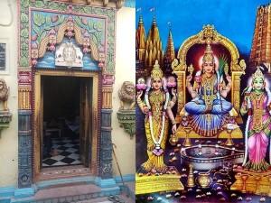From Tripura Sundari Temple To Vishalakshi Devi Temple 7 Famous Shakti Peethas In India