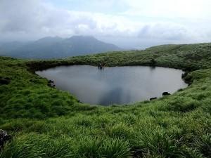 Chembra Peak Closed For Visitors Amid Heavy Rain In Wayanad
