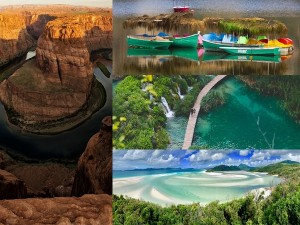 From Cappadocia To Machu Picchu Mind Blowing Places In The World