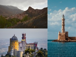 From San Marino To China Oldest Countries In The World