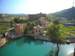 Katas Raj Temples In Pakistan S Punjab Province History Attractions Mystery And Specialities