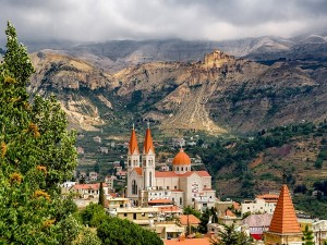 Lebanon The Switzerland Of East Interesting And Unknown Facts