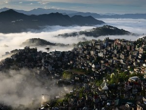 From Gangtok To Mon Mystical Places In North Eastern Regions Of India