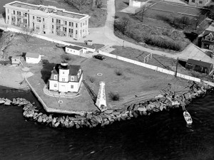 Interesting And Unknown Facts About North Brother Island In Usa Forbidden Destination To Public