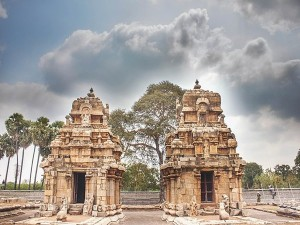 Moovar Koil In Kodumbalur Tamil Nadu History Specialities And How To Reach