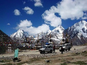 Kunzum Pass In Himalayas Attractions Specialties How To Reach And Things To Do