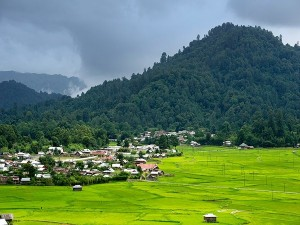 Arunachal Pradesh Reopens For Fully Vaccinated Travellers