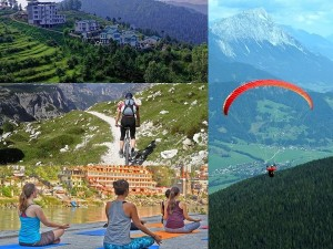 From Paragliding To Mountain Biking Top Things To Do While You Are In Himalayas