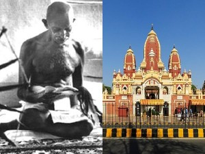 Gandhi Jayanthi 2021 From Laxminarayan Temple To Gandhi Smriti Delhi Places Connected To Gandhi