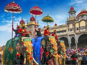 Mysore Dasara 2021 Date Events History Highlights And Significance In Malayalam