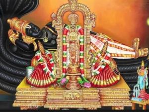 ഭൂലോകവൈകുണ്ഠ നാഥന്റെ  തീര്ഥാടനകേന്ദ്രം