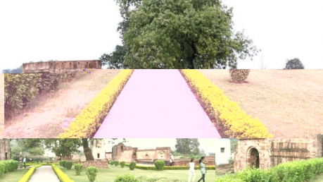 ഛത്തീസ്ഗഡിന്റെ രഹസ്യങ്ങൾ  ഒത്തുചേരുന്ന  രത്തൻപൂർ
