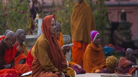 ബുദ്ധന് ജ്ഞാനോദയം ലഭിച്ച ബോധ് ഗയയിലൂടെ ഒരു യാത്ര