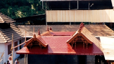 വിഗ്രഹമില്ലാത്ത ക്ഷേത്രം...പ്രാർഥിച്ചാൽ പക്ഷെ കൈവിടില്ല