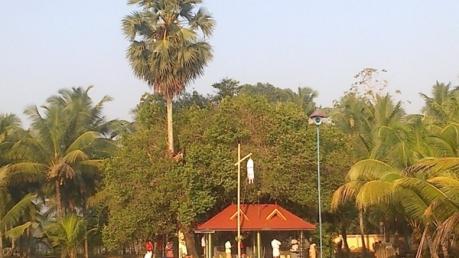 ശിവരാത്രി പുണ്യം നേടാൻ സന്ദർശിക്കാം വേതാളൻകാവ് ക്ഷേത്രം