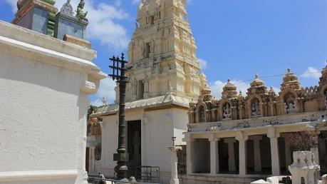 ഭഗവാന് പറഞ്ഞതനുസരിച്ച് നിര്മ്മിച്ച സീബീ നരസിംഹ സ്വാമി ക്ഷേത്രം