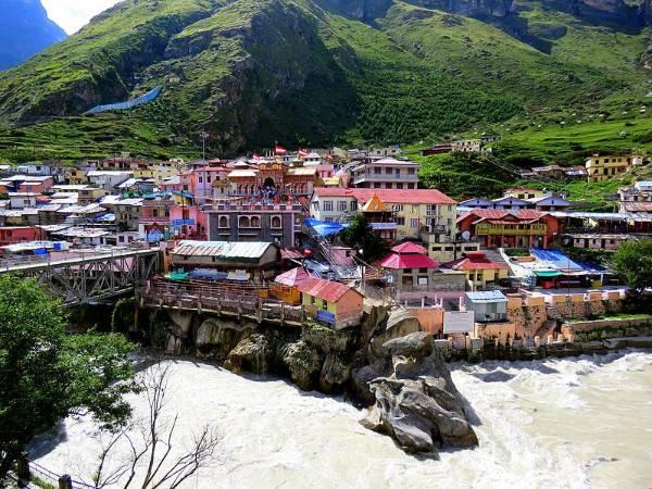Top 10 Religious Places Uttarakhand