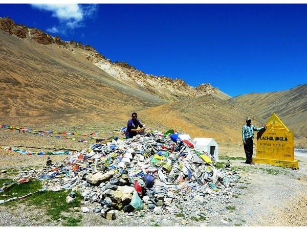 7 Places You Wouldn T Want Miss During Manali Leh Road Trip