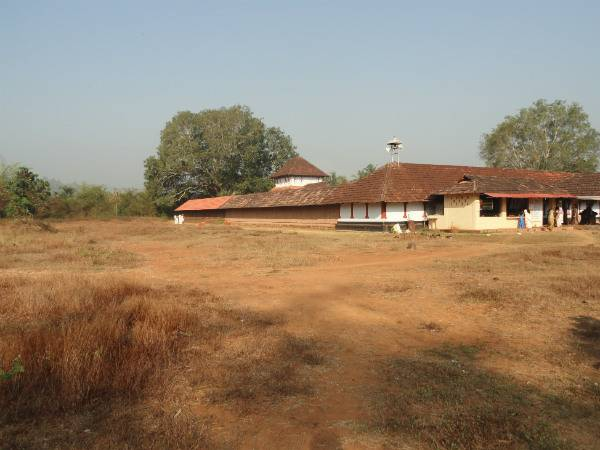 Panniyoor Varahamurthy Temple Solving Land Related Issues