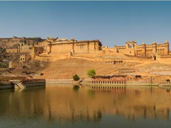 Ten Best Iconic Landmarks India