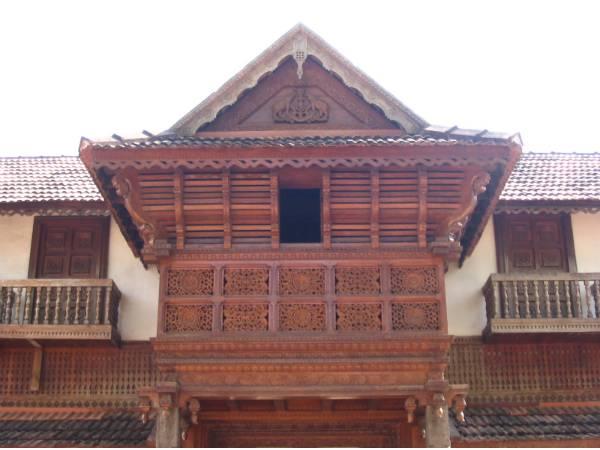 Padmanabhapuram Palace The Travancore Palace Tamilnadu Malayalam
