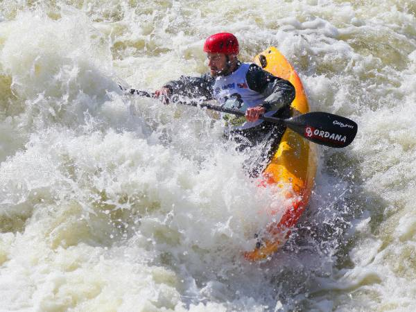 Biggest Kayaking Festival Kodencheri
