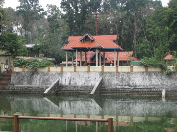 Judge Ammavan Temple Kottayam Justice From Court Cases