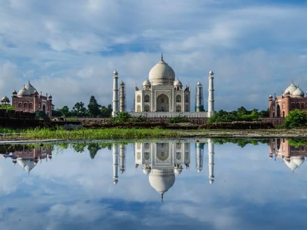 Real Story Taj Of Taj Mahal