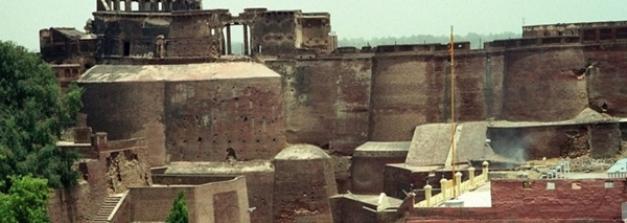 ഇന്ത്യയിലെ ഏറ്റവും പഴയ കോട്ടയുടെ വിശേഷങ്ങള്