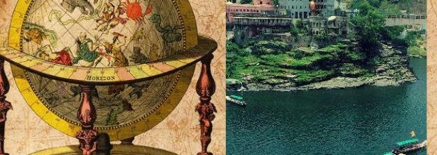 ഭാരതജ്യോതിഷത്തിന്റെ കേന്ദ്രമായ മാന്ത്രികനഗരം