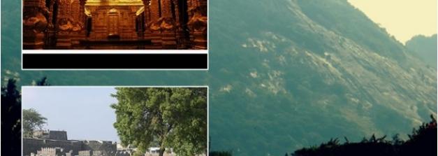 ഉറുമ്പിൽകൂട്ടിലെ  ക്ഷേത്രവും ടിപ്പുവിന്റെ കുടുംബത്തെ തടവിലിട്ട കോട്ടയും-വെല്ലൂരിലെ കാഴ്ചകൾ തീരുന്നില