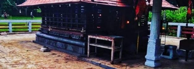 പത്മനാഭ സ്വാമിയുടെ കാണാതായ തിരുവാഭരണങ്ങൾ കണ്ടെത്തിക്കൊടുത്ത ക്ഷേത്രം