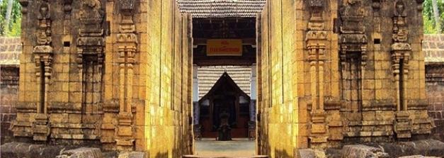 ഭീമൻ നിർമ്മിച്ച് അർജുനൻ പ്രതിഷ്ഠ നടത്തിയ ചെമ്മനന്തിട്ട ക്ഷേത്രം