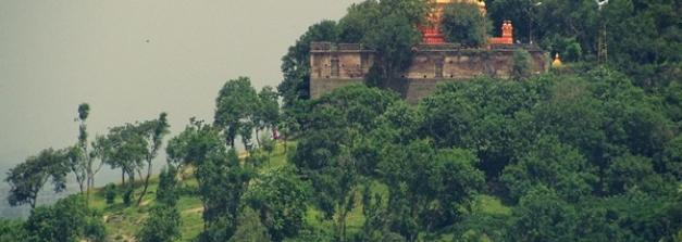 പാർവ്വതി ഹിൽ...ഇത് പൂനെയിലെ സ്വർഗ്ഗം