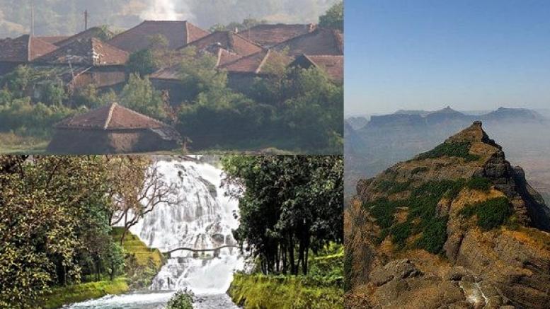 ഭണ്ഡാർദര,മഹാരാഷ്ട്രയിലെ അവധിക്കാല സ്വര്ഗ്ഗം, പോകാം രഹസ്യങ്ങള് തേടി